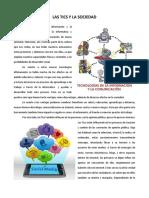 Las TIC y la Sociedad.pdf