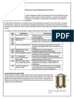 LA HISTORIA DEL TRANSFORMADOR ELECTRICO (1).docx
