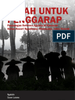 Perjuangan Agraria di Kawasan Hutan Ngadisono, Wonosobo, Jawa Tengah