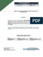 CERIFICADO EMPRESA AGENCIA - CAÑO CRISTALES.COM
