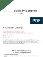 Pensamiento Complejo_Morín