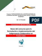 06-Bases del concurso de SC PUNTA COLES