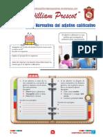 CL_P_5to grado_S7_normativa del adjetivo calificativo.pdf
