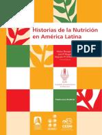 Historias Nutrición