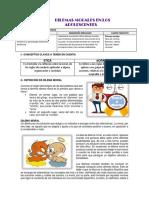 Tema N° 05 DPCC - Ficha del estudiante 2do Sec.