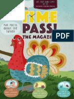 Mocomi TimePass the Magazine - Issue 92