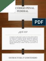 CODIGO PENAL FEDERAL.pptx
