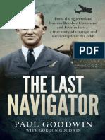 The Last Navigator Chapter Sampler