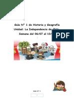 Guía N°1  Historia y Geografia 6° básico.docx