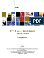 CCTV Training Workbook Final