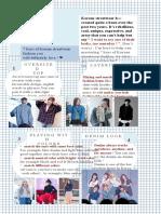 [Article] Korean Fashion Trend