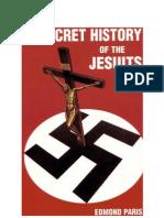 Paris-The Secret History of Jesuits(1975)