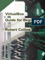 VirtualBox Guide for Beginners - Robert Collins