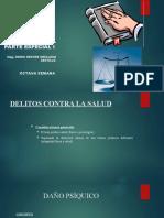 DERECHO PENAL PARTE ESPECIAL I - OCTAVA SEMANA 2 (1)
