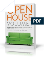 Open House Volume 1 FREE chapter