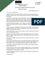 Ficha de revisões - 3