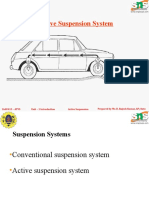 Active-Suspension-System