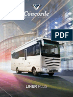 Concorde LINER PLUS