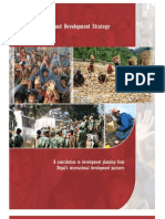 Peace and Development Strategy 2010-2015_Nepal