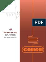 Resin insulators PPS PPQ BT PIAS .pdf