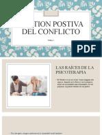 CORRIENTES DE PSICOTERAPIA