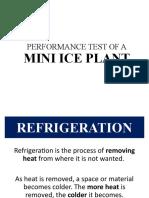 MINI-ICE-PLANT