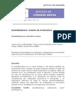 Artículo-original ameloblastoma