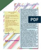 Reaction paper of el filibusterismo essays