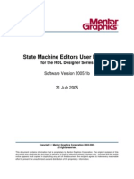 Asm of State Diagram