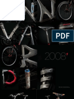 2008 Specialized Catalog