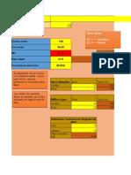 Cálculo calórico en paciente renal