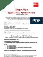 Tokyoplan Special Villfont
