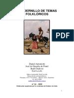 Folklore 24