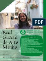 Real Gazeta Do Alto Minho | n.º 24