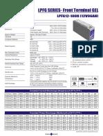 LPFG12-100H