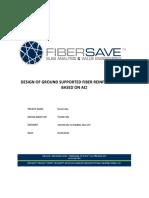 Macrofibras propuesta de cálculo SIKA FIBERMESH