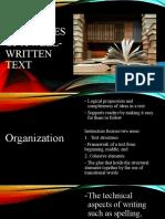 Properties of a well-written text.pptx