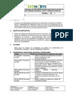 protocolo PRB