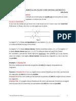 Guía de Geometría Euclidiana (2da parte)