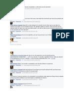 Debate sobre ateismo facebook