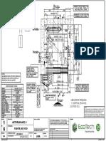 Ecotech - Plano de Ascensor - ASC. 3 (Ae2)-I-PP-4284-11