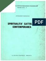 A. MATANIC- SPIRITUALITA CONTEMPORANEA .searchable.pdf