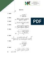 Practica 1 matematicas