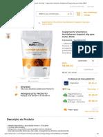 Rali dos Bichos Pet Shop - Suplemento Vitamínico Nutripharme Support Aig para Gatos 300G