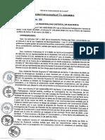 DA Nº 006-2020-Modificar El Cronograma de Los Representantes de La Sociedad Civil Ante El CCLD Del Distrito de San Borja Para El Periodo 2020-2022