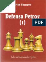Defensa Petrov Vol I -  Yusupov Artur.pdf