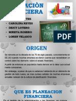 PLANEACIÒN FINANCIERA (2)