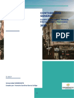 Cuadro Comparativo NIIF - COLGAAP