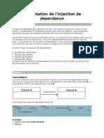 Présentation de l_injonction de dependance