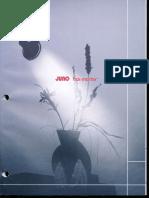 Juno Lighting Trac-Master Catalog 1995